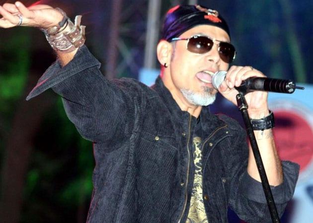 Rockers are treated like orphans: Suraj Jagan