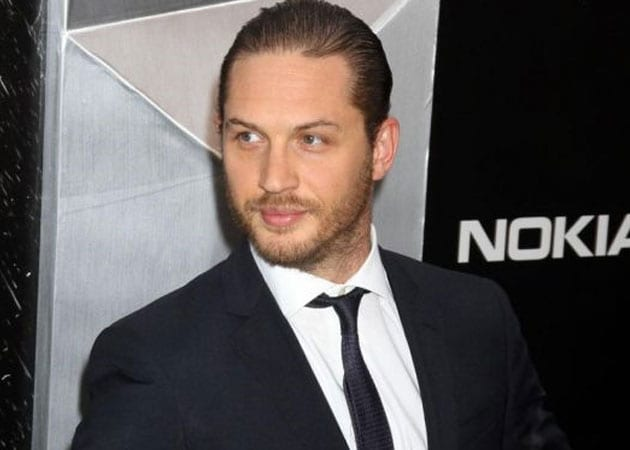 <i>The Dark Knight</i> actor Tom Hardy will fight in a charity boxing match