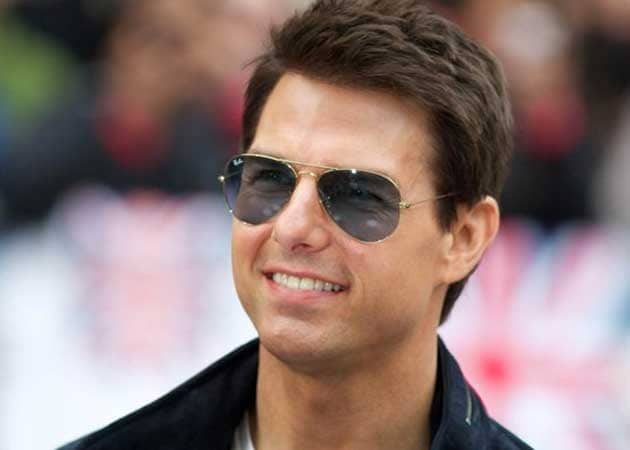 """Tom Cruise hunting for """"secluded"""" New York home"""