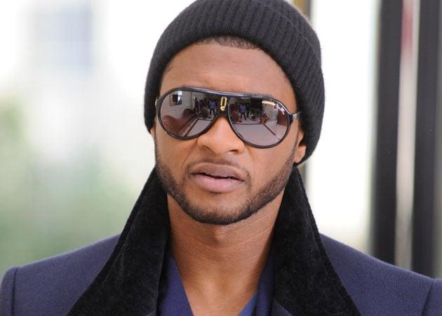 Usher's family friend involved in stepson's jet ski accident
