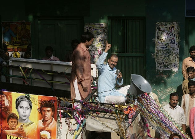 <i>Gangs of Wasseypur</i> leads to outrage in original Wasseypur town