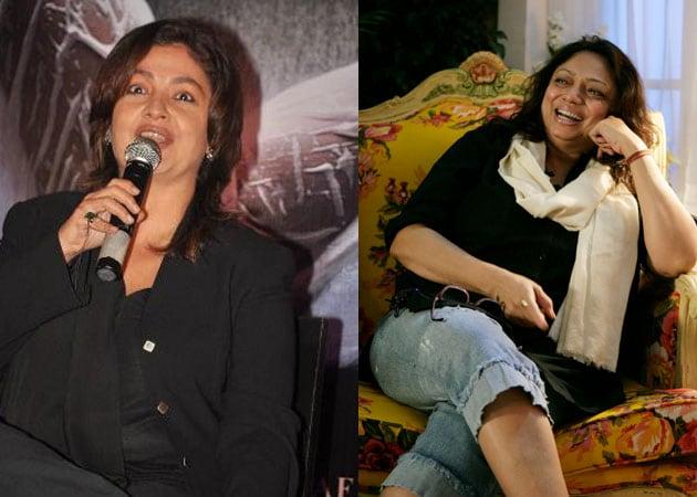 Women directors surpass gender politics in showbiz