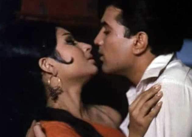 <i>Aradhana</i> is Rajesh Khanna's most watched film online