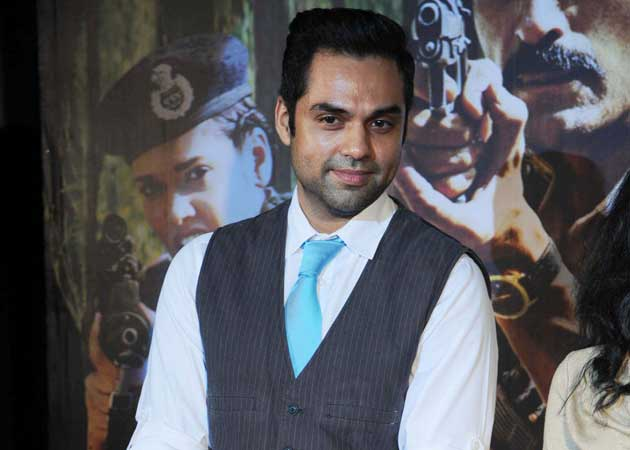Abhay Deol on playing a Naxalite in <i>Chakravyuh</i>