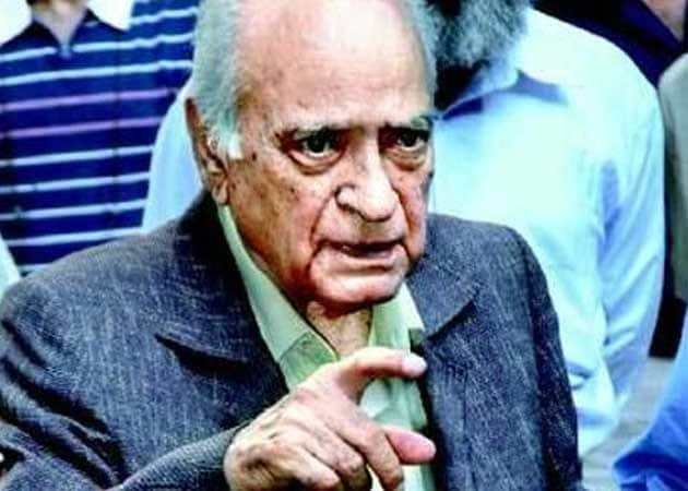Veteran actor AK Hangal put on life support
