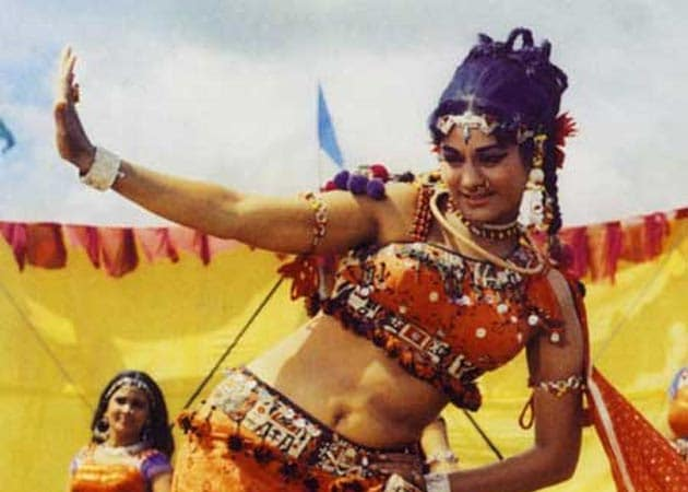 Ideas about item numbers have not changed: Aruna Irani
