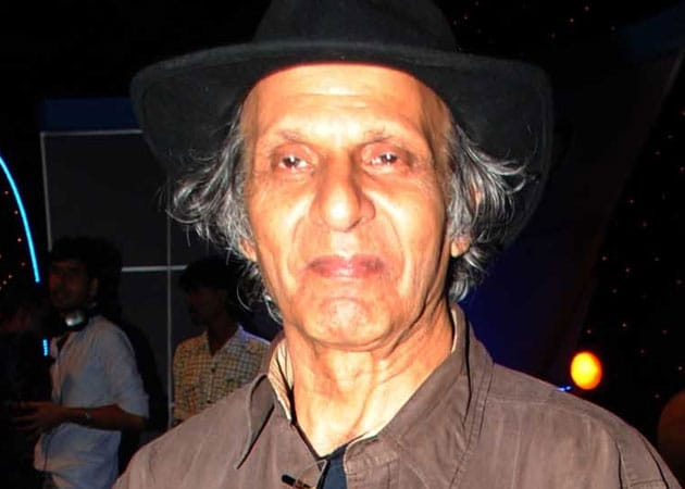 Bollywood pays tribute to Ashok Mehta