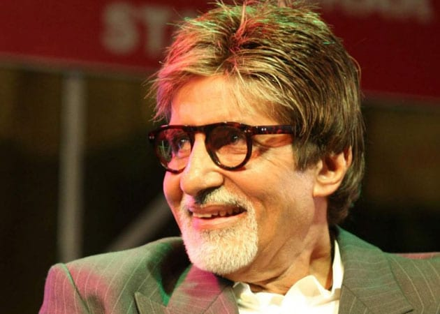 Meet the man who wrote Big B's catchphrases