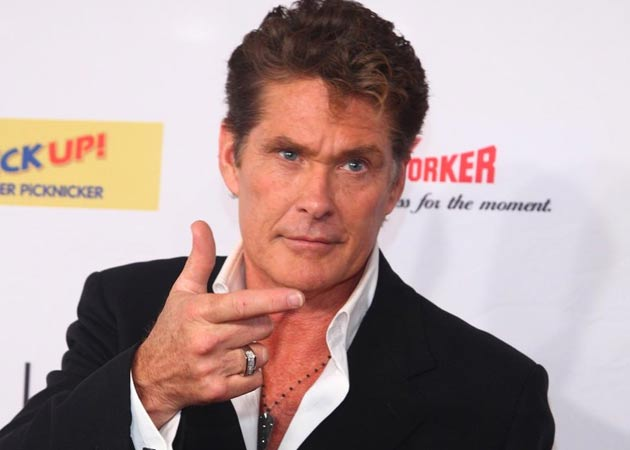 David Hasselhoff was considered for the role of Indiana Jones