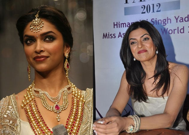 Models bypass pageants for straight road to Bollywood
