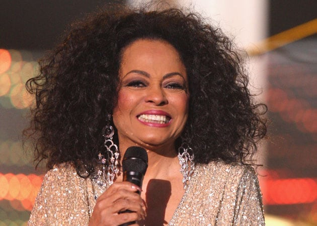 "Diana Ross will step in to care for MJ's children ""if needed"""