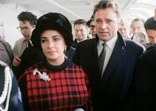 "Liz Taylor was ""beautiful beyond the dreams of pornography:"" Richard Burton's diary"