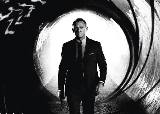 James Bond getting 24 hours movie channel
