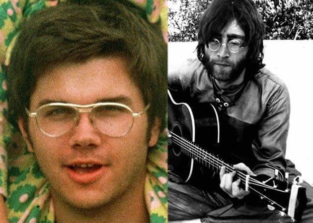 John Lennon's killer up for parole for the seventh time