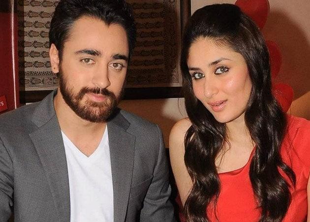 Kareena Kapoor, Imran Khan to team up again for a romantic flick