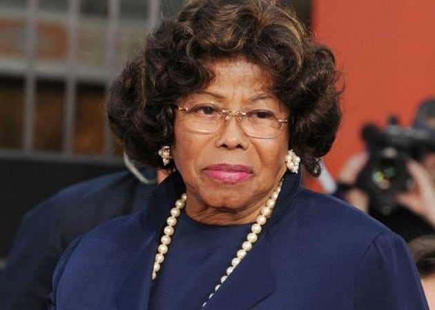 Katherine Jackson wants MJ's estate to pay her living expenses
