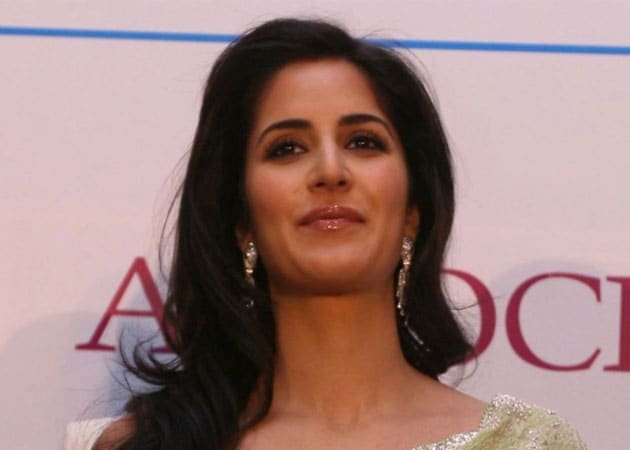 My career's best phase yet to come: Katrina Kaif