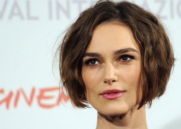 Keira Knightley in talks to join <i>Jack Ryan</i>