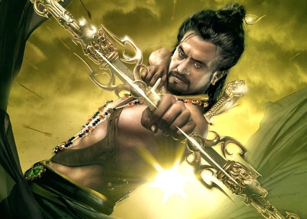 Sony acquires music rights of Rajinikanth's <i>Kochadaiyaan</i>