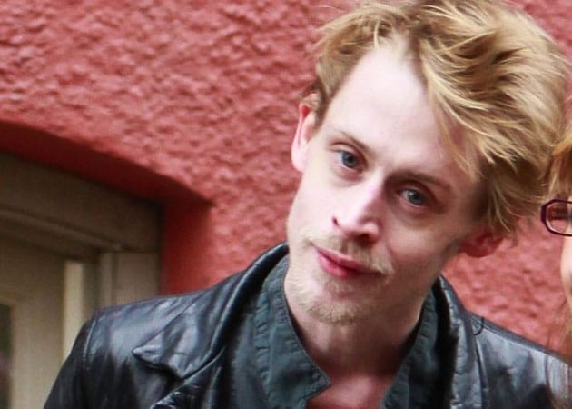 Macaulay Culkin's parents are concerned about his health