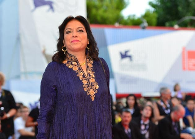 Venice Film Festival opens with Mira Nair film