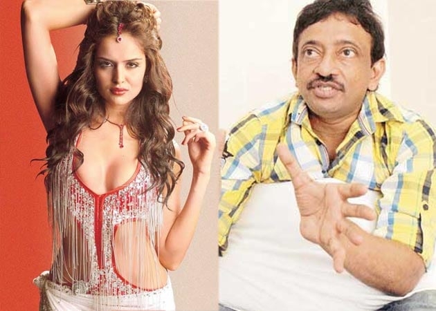 Ram Gopal Varma drops muse Nathalia Kaur from next film