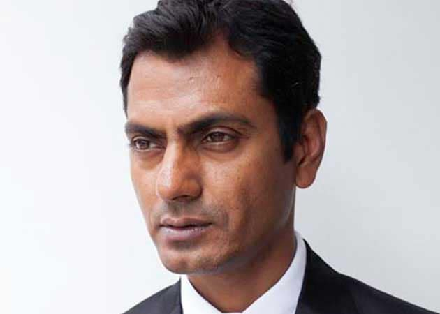I want to be the highest paid actor: Nawazuddin Siddiqui