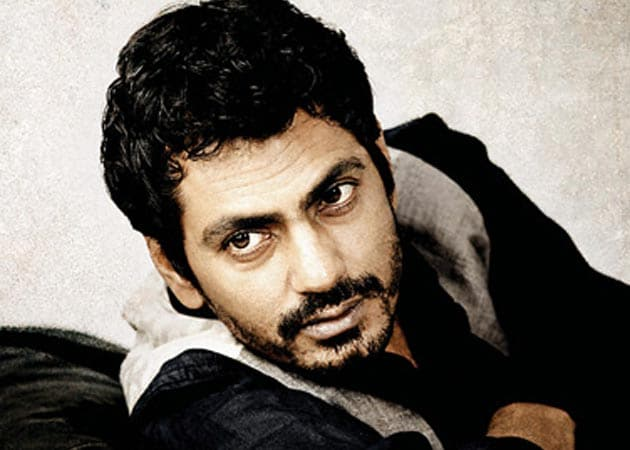 Nawazuddin Siddiqui wants to be Bollywood's highest paid actor