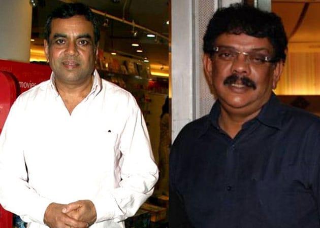 Why Paresh Rawal is director Priyadarshan's known devil