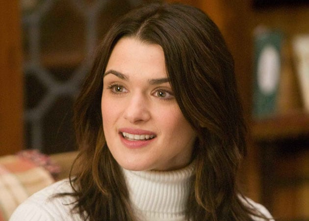 "Rachel Weisz has ""countless flaws"""