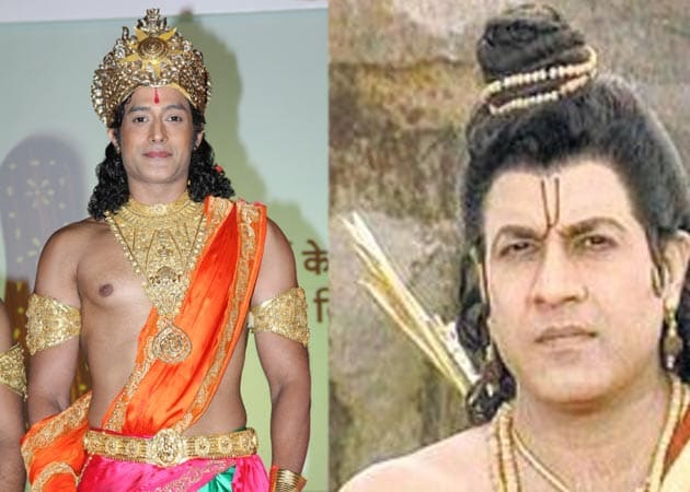 I can't even get close to Arun Govil, says TV's new Lord Ram Gagan Malik