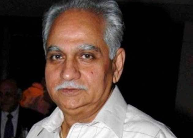 Ramesh Sippy to direct first film in 17 years