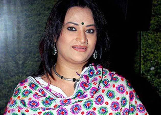 "TV actress Rinku Karmakar is a ""drama queen"""