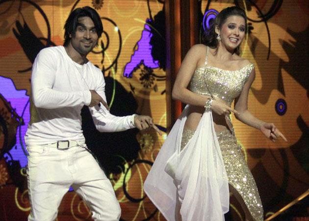 Isha Sharvani's choreographer rushed to hospital