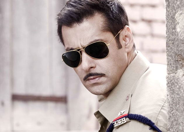 <i>Dabangg 2</i> to release on December 21