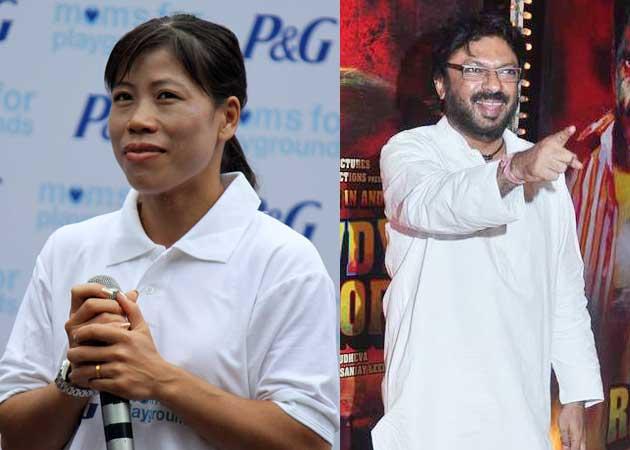 Mary Kom film a rare experiment, says Sanjay Leela Bhansali