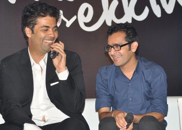 <i>Ek Main Aur Ekk Tu</i> director to make a drama for Karan Johar