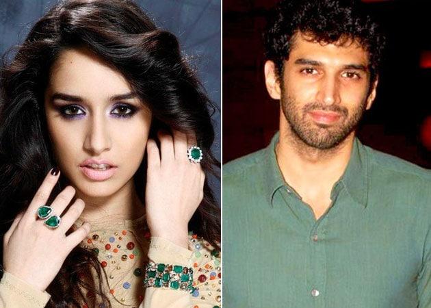 Shraddha Kapoor and Aditya Roy Kapoor to sing in <i>Aashiqui</i> sequel