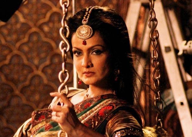 Shikha Swaroop doesn't fear being typecast
