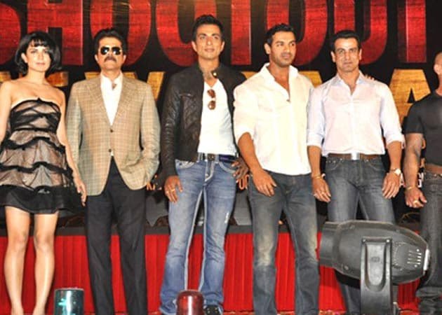 <i>Shootout At Wadala</i> will release next May Day