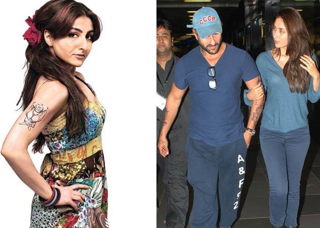 "Saifeena wedding: Soha Ali Khan has ""no clue"" about preps"
