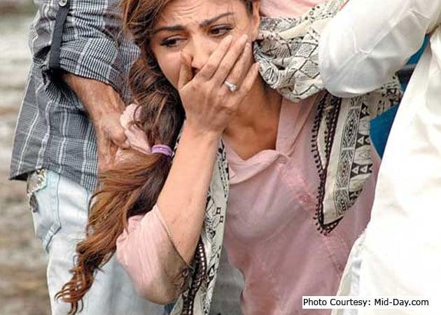 Soha Ali Khan left bruised by molestation scene
