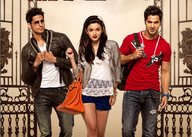 Karan Johar revives <i>Disco Deewane</i> song for <i>Student Of The Year</i>