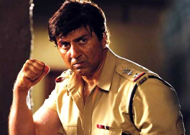 Sunny Deol's <i>Ghayal Returns</i> likely to go on floors next year