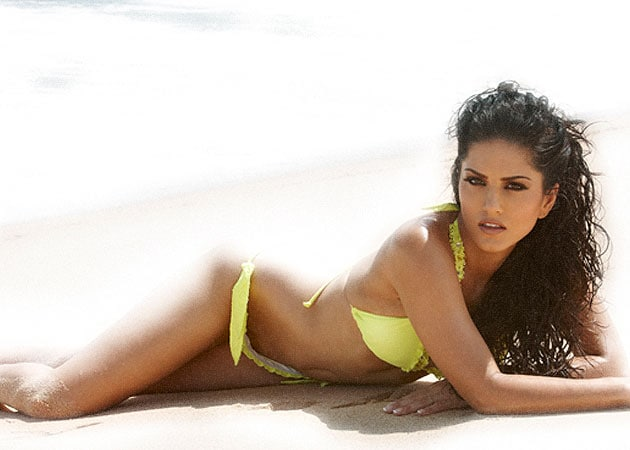 No short skirts while growing up: Sunny Leone