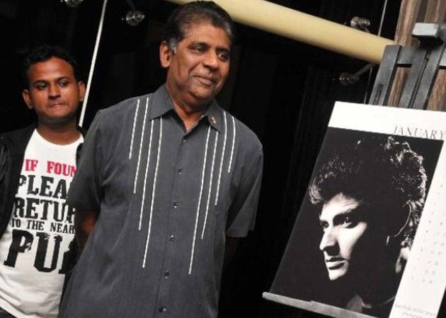 Vijay Amritraj is now a TV host