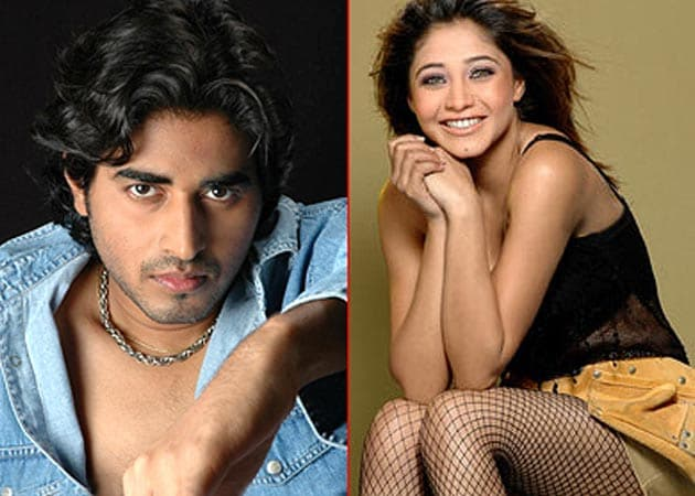 TV actor Yash Sinha to marry <i>Teen Bahuraniyan</i> actress Amrapali