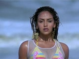 No <i>Dhoom</i> for me now, only respectable roles: Esha Deol