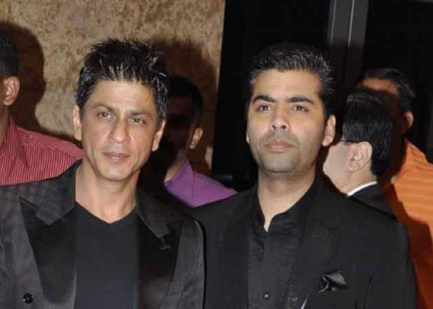 No one can beat Shah Rukh Khan at romance: Karan Johar