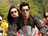 Alia, Varun didn't enjoy instant bonding on <i>Student Of The Year</i> sets